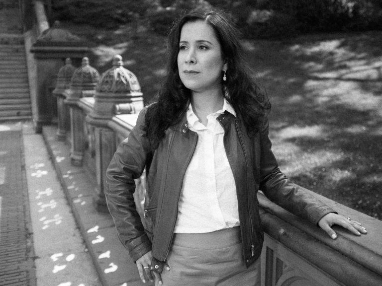 Veronica Escobar, attorney