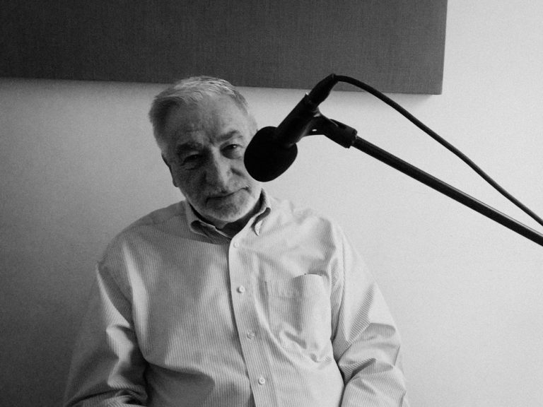 Arthur Levin speaking as a guest on the Legal Marketing Studio, May 2016.